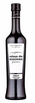 Huile d'olive Cabeço das Nogueiras Premium 500 ml