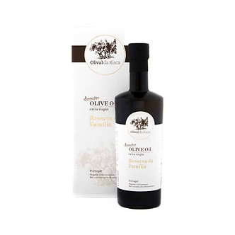 Olival da Risca Reserva de Familia Organic Olive Oil 500