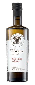Olival da Risca Selection Original Organic Olive Oil