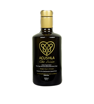 Huile d'olive Acushla Gold Edition AOP Bio 500ml