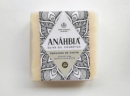 Anáhbia Handcraft Soaps