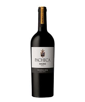 Quinta da Pacheca Reserva Vinhas Velhas Red Wine