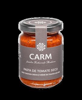Pâte De Tomates Séchées CARM 130g