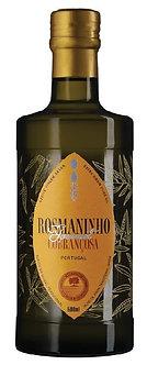 Huile d'olive Rosmaninho Gourmet Cobrançosa