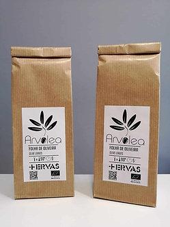 Thé aux feuilles d'olivier biologique Arvolea