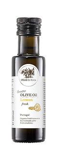 Huile d'Olive Olival da Risca Citron Bio