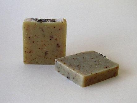 Handmade Olive Oil & Lavender Soap