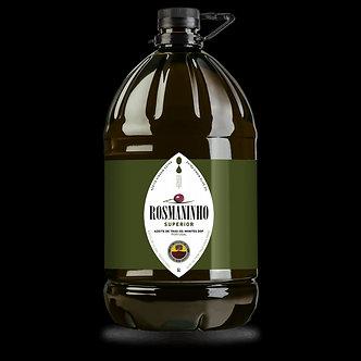 5L Canister of Rosmaninho Superior Olive Oil