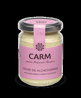 Crème d'artichaut CARM 130g