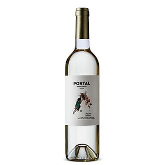 Quinta do Portal Moscatel Galego Blanc 2019