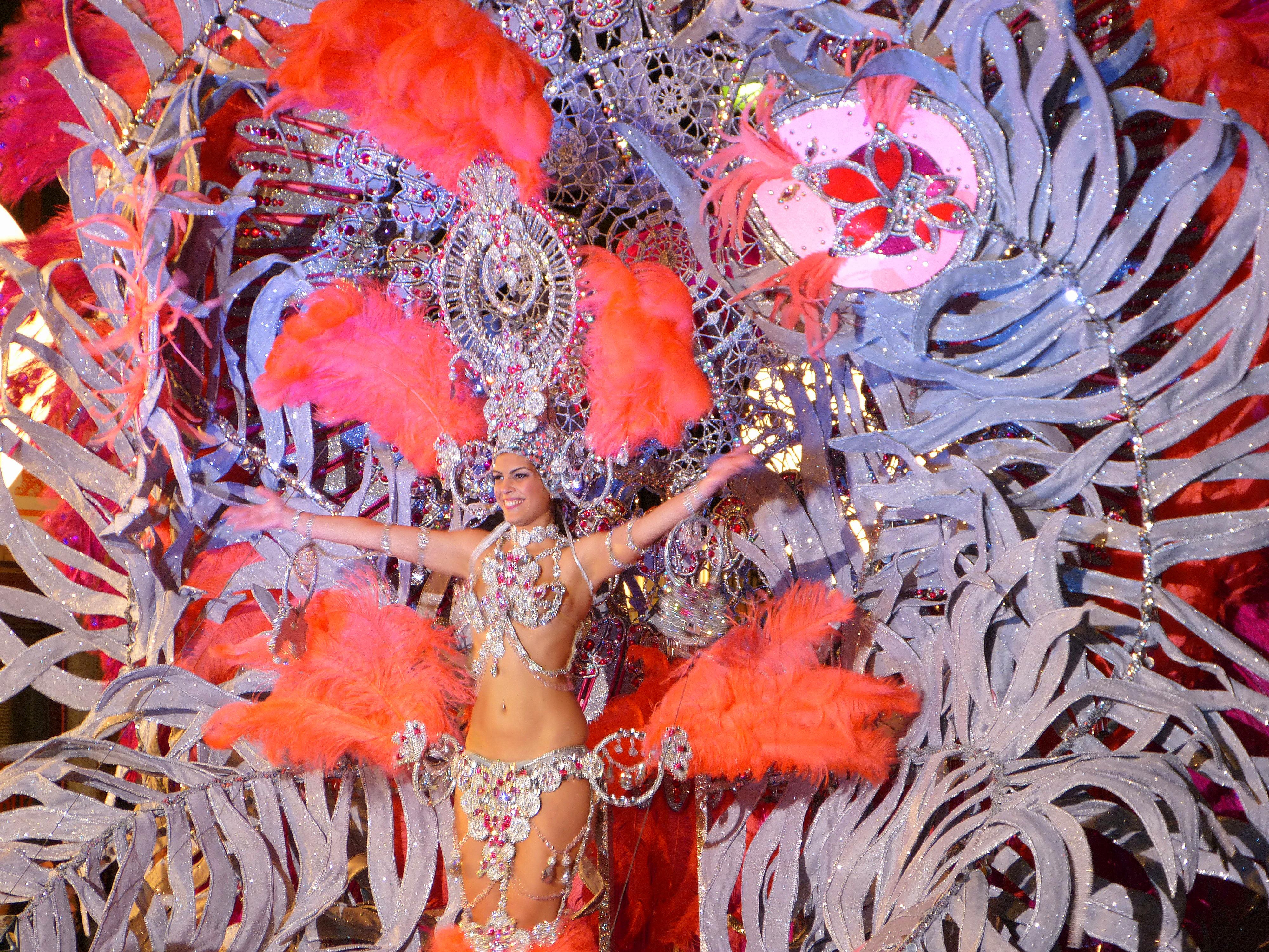 Carnaval St Crus de Tenerife