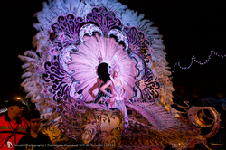 Carnaval St Cruz tenerife