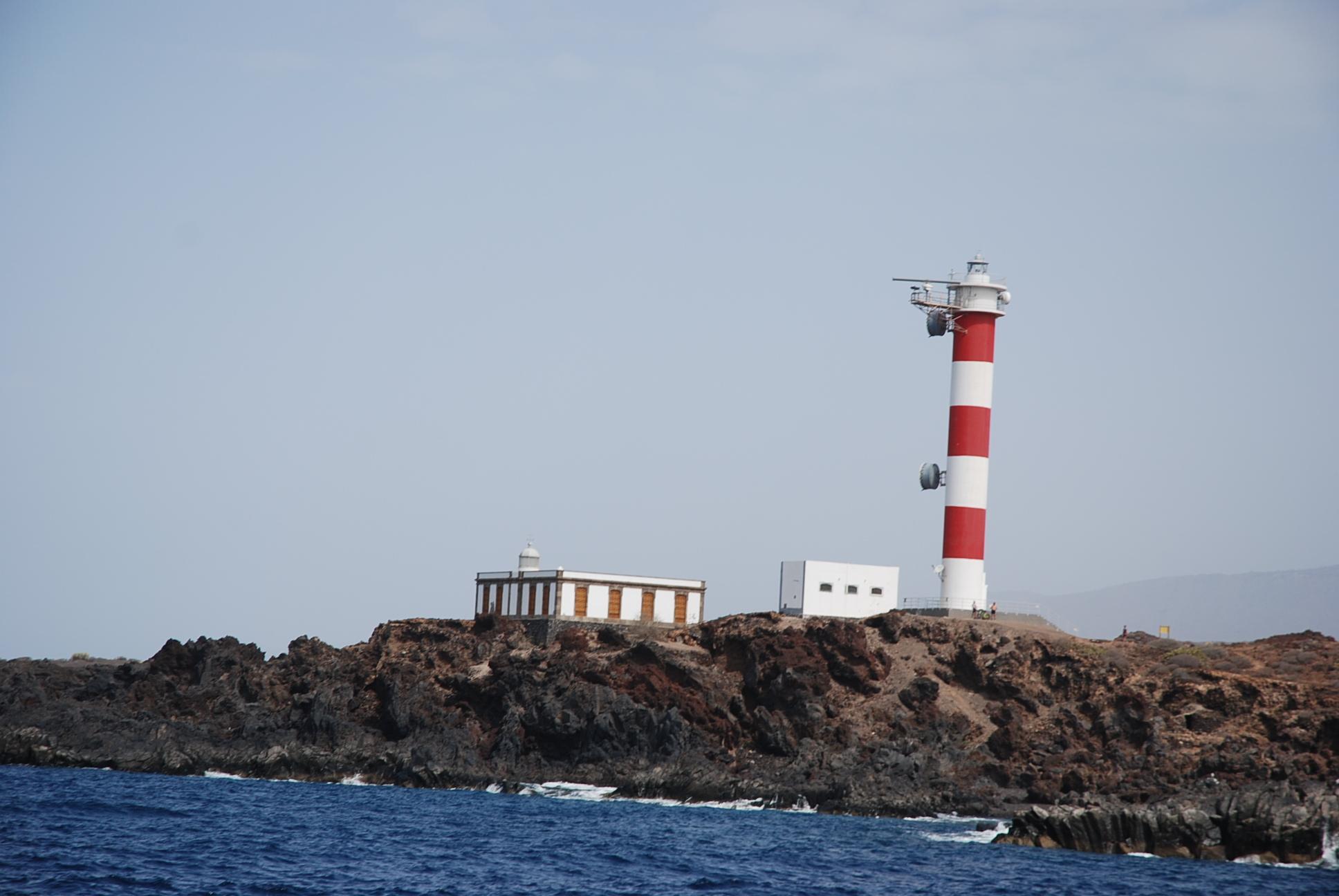 Punta Rasca