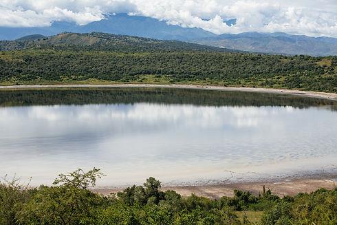 Uganda - QENP Crater Lakes.JPG
