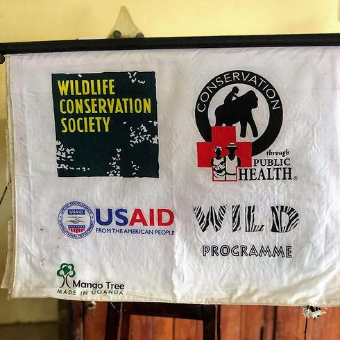 Uganda - Conservation Through Public Hea