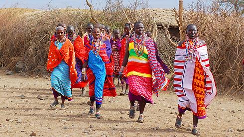 Tanzania - Masaai Ladies.jpg