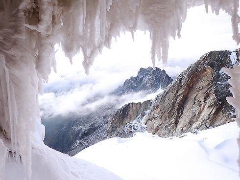 Uganda - Rwenzori Mountains Ice.JPG