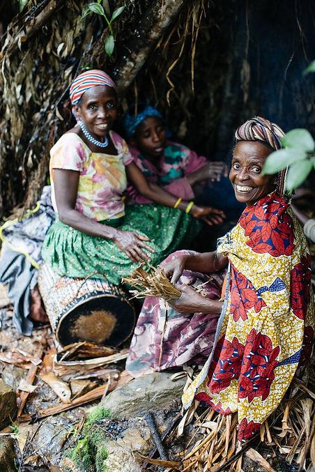 Uganda - Batwa Culture Bwindi.JPG