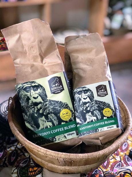 Uganda - Gorilla Conservation Coffee.JPG
