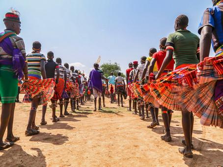 Discover Eastern Uganda - Culture, Nature & Wildlife...
