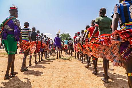 Uganda - Karamajong Dancers 1.jpg
