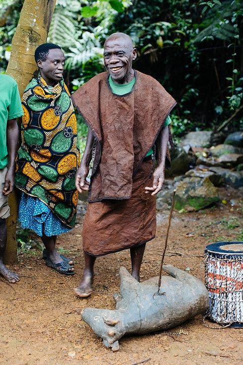 Uganda - Batwa Culture in Bwindi.JPG