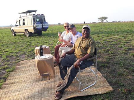 Uganda - A Safe Safari Destination