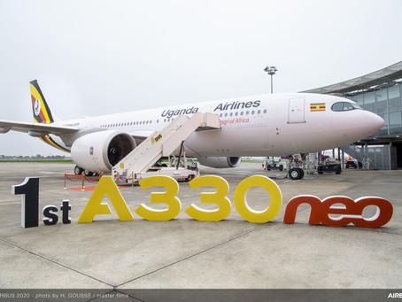 Uganda Airlines Update