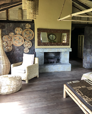 Uganda Accomodation - Domestic Tourism.H