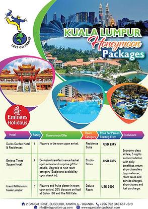 KULA-LUMPUR-MALAYSIA-HONEYMOON-PACKAGES-