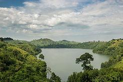 Uganda - Crater Lake Fort Portal.JPG