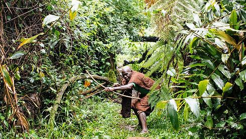 Uganda - Batwa Hunting.JPG