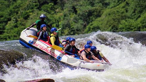 Uganda - White Water Rafting.JPG