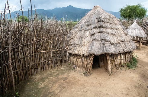 Uganda - Karamajong Traditional Home.jpg