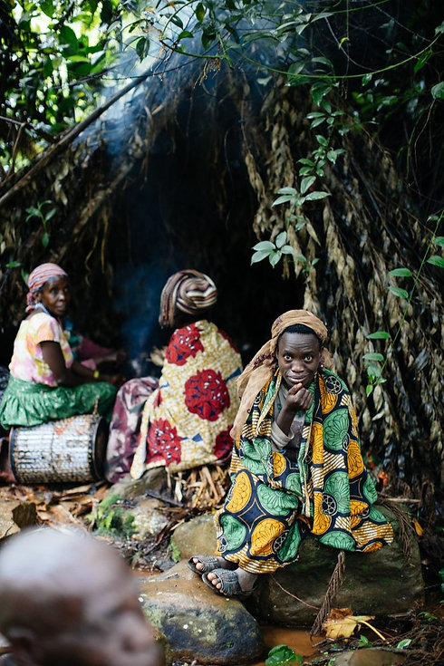 Uganda - Batwa Culture Mgahinga.JPG