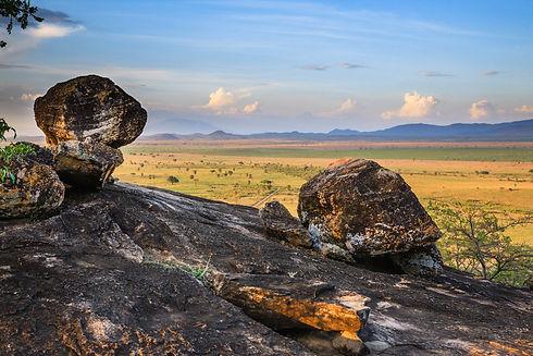 Uganda - Kidepo Landscape.jpg