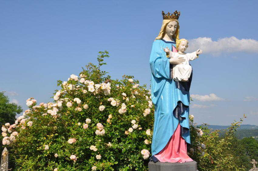 Notre Dame des Emigrants