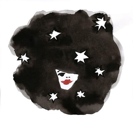 Lady mit Sternen.jpg