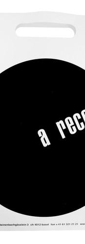 PAPIERTASCHE, A RECORDS
