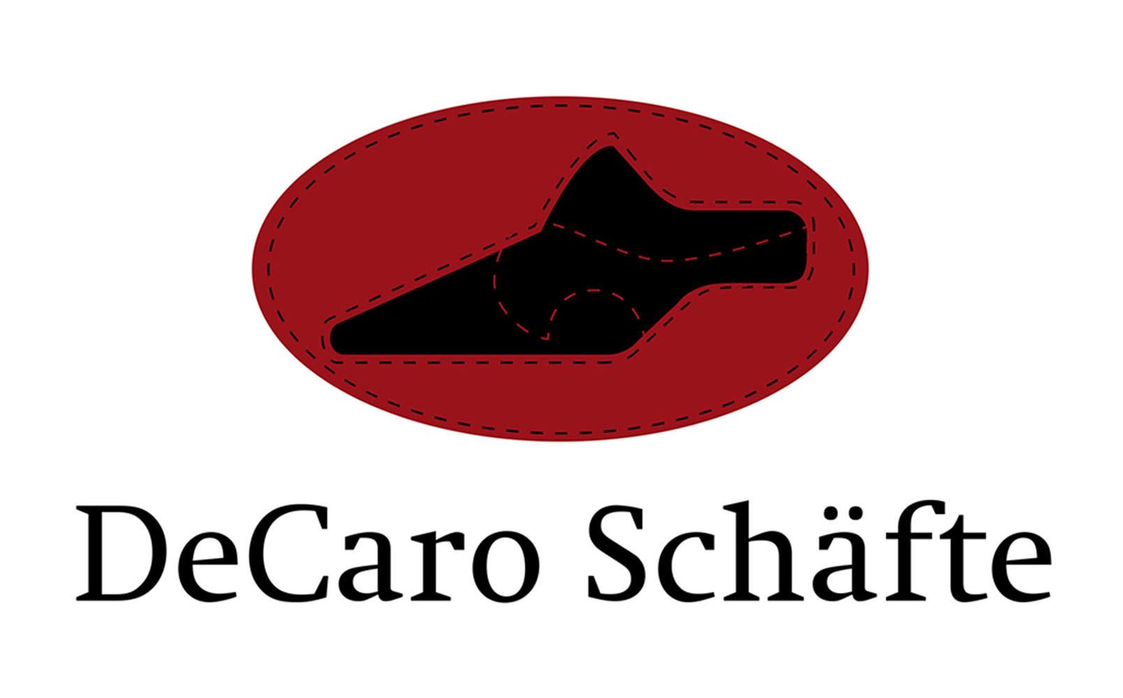LOGO DE CARO SCHÄFTE