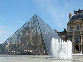 Nach Paris reisen