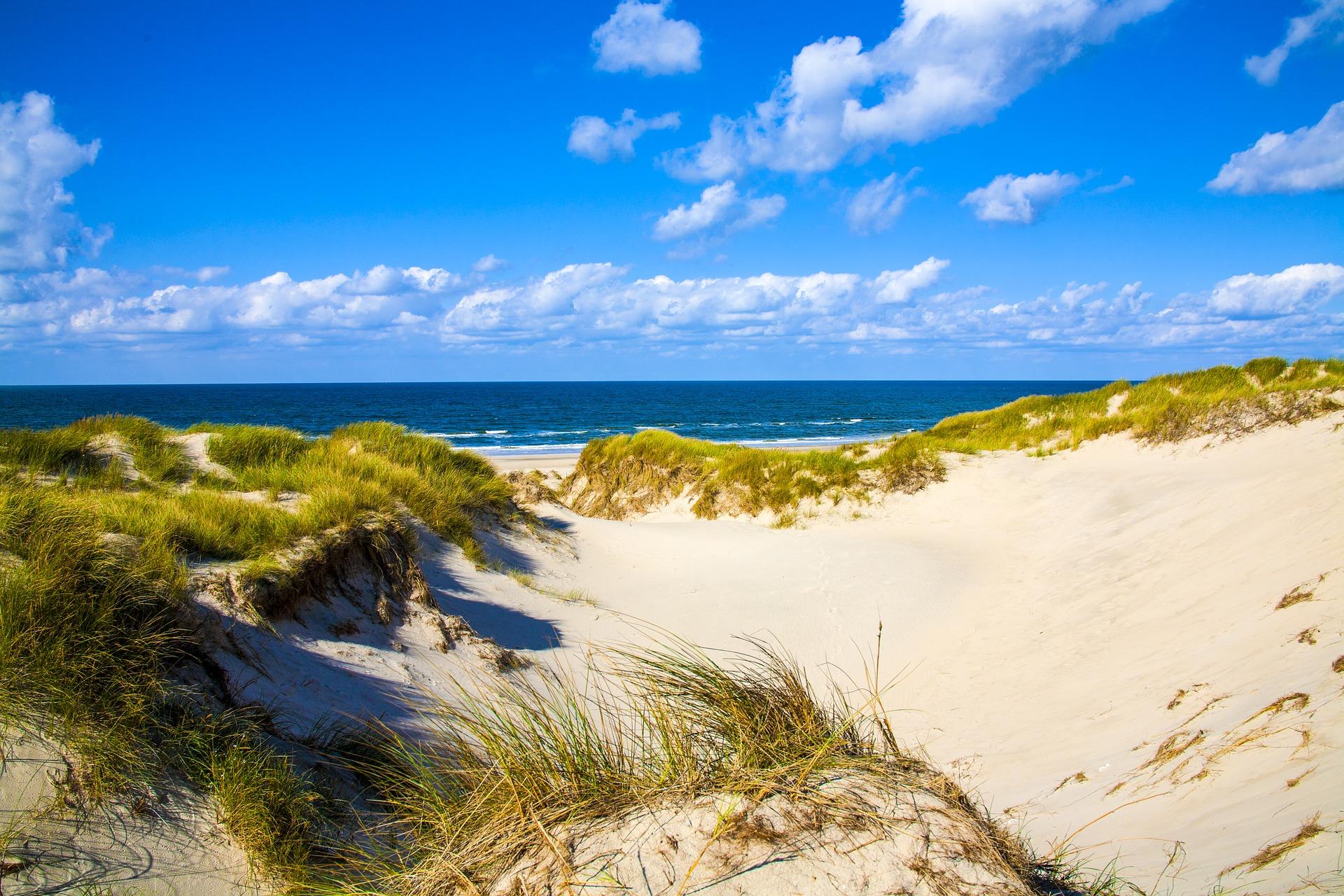 Sondervig Strand