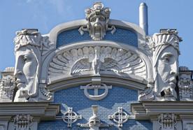 Reise nach Lettland Riga