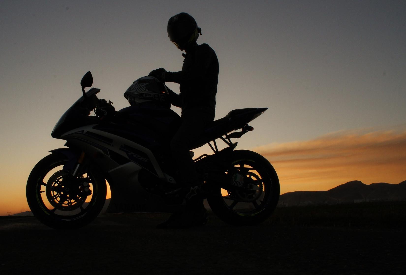 Versicherungen für Motorrad finden