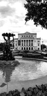 Urlaub in Riga