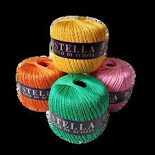 Cotone Stella titolo 5