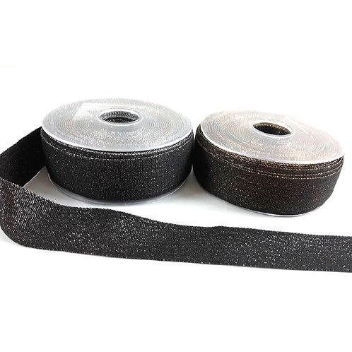 Lurex weft tape
