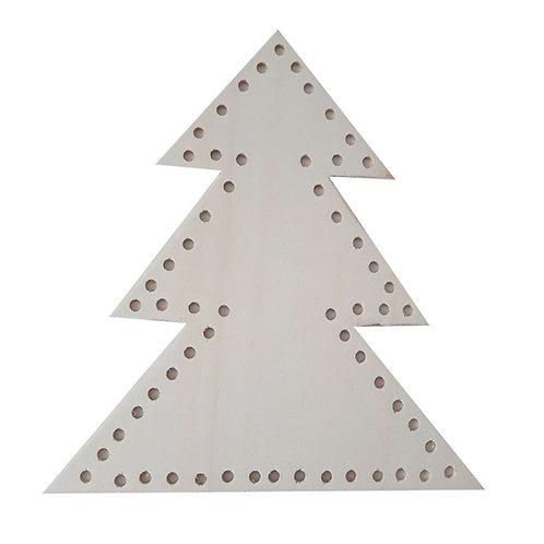 Basic Christmas tree