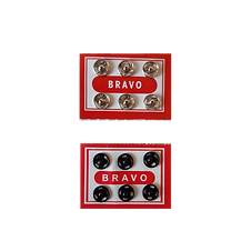 Bottoni automatici 7 mm