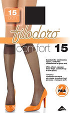 Gambaletto confort  40 den